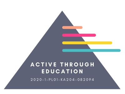 Active through education